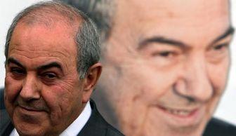 هشدار نسبت به دخالت خارجی در عراق