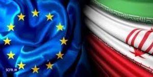 سی.ان.ان: روابط نفتی ایران و اروپا مخفیانه است