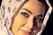 دخترکوچولوی ناز «فقیهه سلطانی»/ عکس