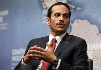 خواسته قطر برای تعامل با ایران