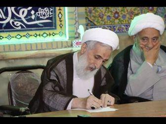 هم اندیشی روحانیت با اصناف بازار تهران در مسجد امام خمینی(ره)/ تصاویر
