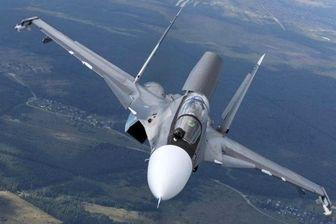 روسیه باز هم مواضع تکفیریها را بمباران کرد