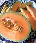 تخم طالبی منبع فیبر غذایی