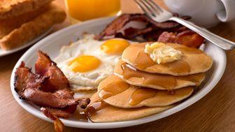 بهترین راه حل برای کودکی که صبحانه نمی خورد!