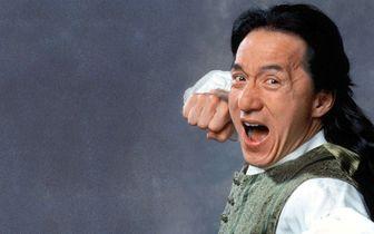 """""""جکی چان"""" به دنیای انیمیشن میرود"""