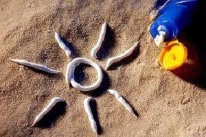 راهنمای استفاده از کرم ضد آفتاب
