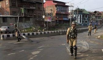 هند ۵۰۰ کشمیری را بازداشت کرد
