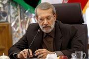 لاریجانی: «اینستکس» بروز اقتصادی نداشته است