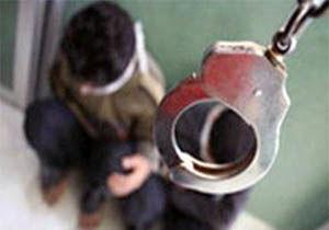 دستگیری قاتل در کمتر از 48 ساعت در چالوس