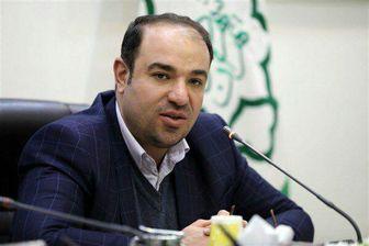 انصراف شیخ از کاندیداتوری شهرداری تهران