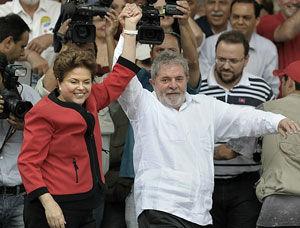 """"""" مشایی برزیل """" در آستانه ریاست جمهوری"""