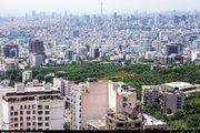 کاهش 21 درصدی ساختوساز در تهران