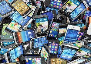 رشد 160 درصدی واردات رسمی تلفن همراه