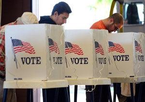 تحریم مظنونان دخالت در انتخابات آمریکا