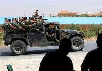 گروه تروریستی جدیدی در شمال سوریه تشکیل شد