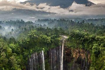 تصاویر هوایی زیبا از سرتاسر دنیا/ گزارش تصویری