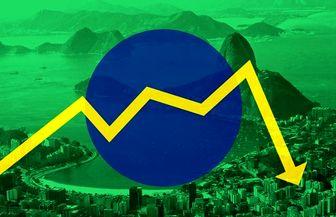 رکود عمیق در بزرگترین اقتصاد آمریکای جنوبی