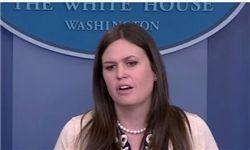 کاخ سفید اخبار احتمال برکناری مکمستر را رد کرد