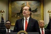 ریاست بانک جهانی بار دیگر در انحصار آمریکا ماند