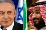 واکنش حماس به سفر نتانیاهو به ریاض