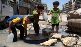 هشدار درباره شیوع بیماری های خطرناک در سوریه