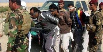 طرفهایی بین المللی داعشیها را از سوریه به عراق میفرستند