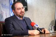 قائم مقام وزیر کشور درگذشت نماینده مردم نطنز و قمصر در مجلس را تسلیت گفت