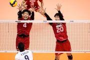 چرا ایران در اولین بازی خود شکست خورد؟