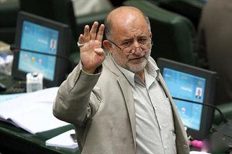 حمله شدید نماینده مجلس به فغانی