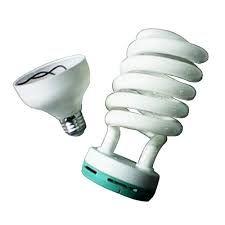 کشف لامپ های کم مصرف چینی با مارک شرکت معتبر داخلی
