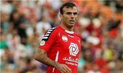 بازیکن برتر بازی پرسپولیس و استقلال خوزستان