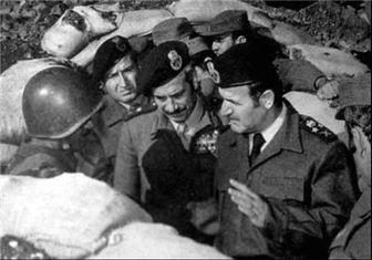 حماسه سوریه در مهمترین تقابل اعراب و اسرائیل