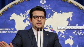 موسوی خطاب به بحرین و عربستان: امنیت منطقه با اطاعت از آمریکا تامین نمیشود