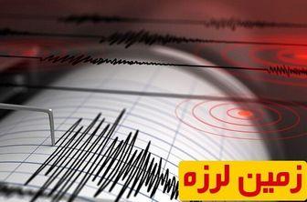 زلزله۵.۷ ریشتری بار دیگر آذربایجانغربی را لرزاند