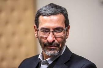 پورمختار رئیس کمیسیون اصل ۹۰مجلس شد