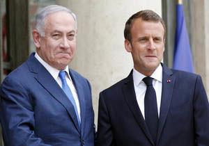 سفر بدون دستاورد بنیامین نتانیاهو به اروپا