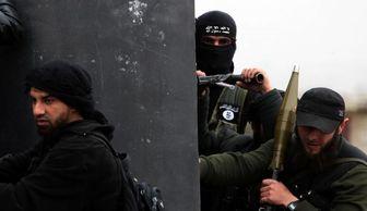 امارت تکفیریهای القاعده در فرانسه!