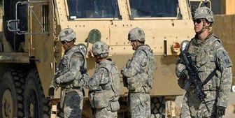 حق حمله نظامی به مواضع آمریکا در خاک عراق محفوظ است