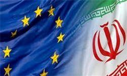 خیز اتحادیه اروپا برای جبران سالها تحریم