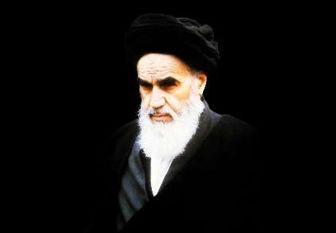 واکنش جالب امام خمینی(ره) به شعار ما همه سرباز توایم+ فیلم