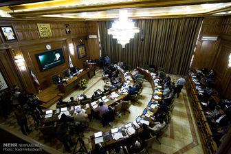 قالیباف: طرح سئوال از شهردار حق شوراست