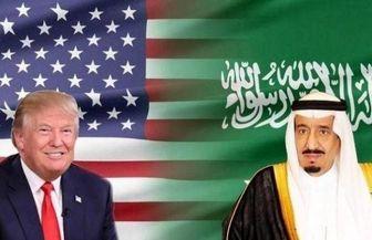 ترامپ به یک پادشاه عرب: ما نباشیم، دو هفته هم دوام نمیآورید