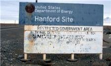 نشست زبالههای هستهای در «هانفورد آمریکا»