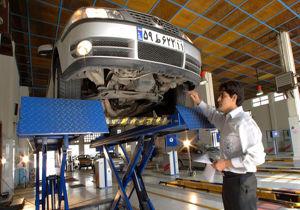 موانع اجرایی آزمون صدای اگزوز وسایل نقلیه در مراکز معاینه فنی برطرف شد