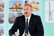 هشدار تند رئیس جمهور آذربایجان به ارمنستان