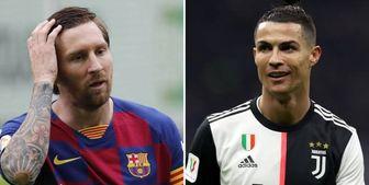 7 فوتبالیستی که در قرن 21 بیشتر از همه پنالتی از دست دادهاند+ عکس