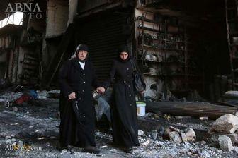 ائتلاف ضد داعش پایگاههای جدید در منبج احداث میکند