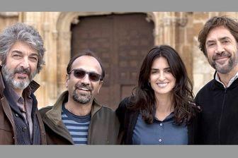 """جدیدترین فیلمِ """"اصغر فرهادی"""" ؛ فیلم افتتاحیه جشنواره کن شد"""