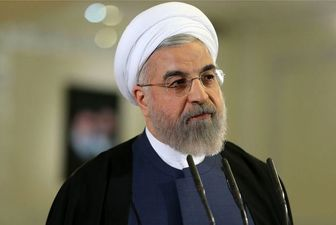 روحانی: دیوارهای غلط تحریم را فرو می ریزیم