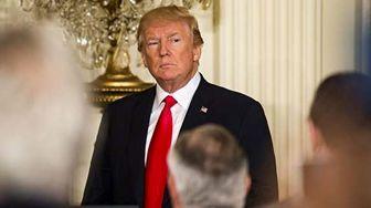 بلاهت منحصر به فرد ترامپ در انتصاب دلقک سیرک منافقین